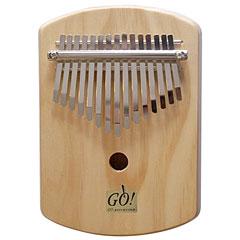 GO Percussion GO-KLMB « Kalimba