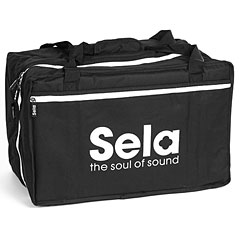 Sela Cajon Bag Black « Percussionbag