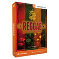 Виртуальные синтезаторы звука  Toontrack Reggae EZX