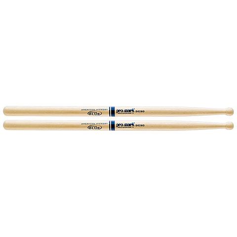 Promark Hickory DC50 System Blue Drum Stick