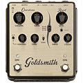 Effektgerät E-Gitarre Egnater Goldsmith