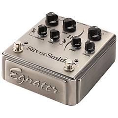 Egnater Silversmith « Effets pour guitare électrique