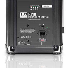 LD-Systems Road Jack 10