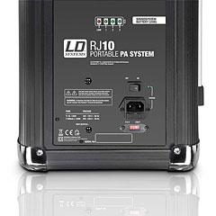 LD Systems Roadjack 10