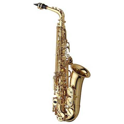 Saxophone alto Yanagisawa Standard A-WO1