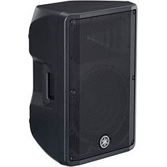 Yamaha DBR12 « Active PA-Speakers
