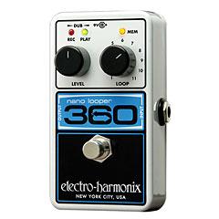 Electro Harmonix Nano Looper 360 « Pedal guitarra eléctrica