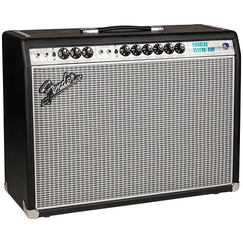 Amplificador guitarra eléctrica Fender '68 Vibrolux Reverb Reissue