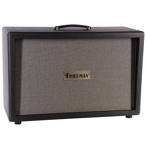"""Baffle guitare élec. Friedman 2x12"""" Vintage"""