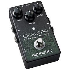 Neunaber Chroma Stereo Chorus V2 « Effets pour guitare électrique