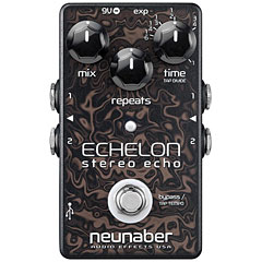 Neunaber Echelon Stereo Delay V2