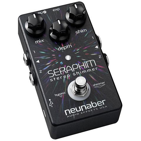 Neunaber Seraphim Stereo Shimmer Reverb V2