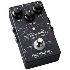 Neunaber Seraphim Stereo Shimmer Reverb V2 « Effets pour guitare électrique