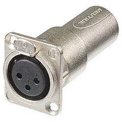 Neutrik NA3FDM « XLR Plug