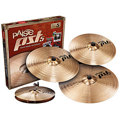 Paiste PST 5 Aktion Universal Set 14HH/16C/18C/20R « Sets de platos