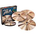 Paiste PST 7 Aktion Universal Set Medium 14HH/16C/18C/20R « Cymbal Set