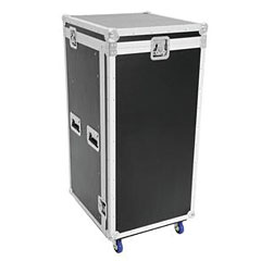 Roadinger Special Combo Case Pro, 20U « Racks 19 pouces