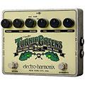 Effektgerät E-Gitarre Electro Harmonix Turnip Greens