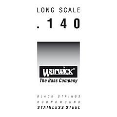 Warwick BlackLabel Single String 140 « Cuerdas bajo eléctrico