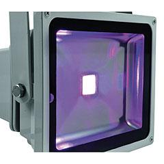 Eurolite LED IP FL-50 COB RGB 120°