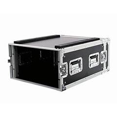 Roadinger Amp Rack PR-2ST, 6U