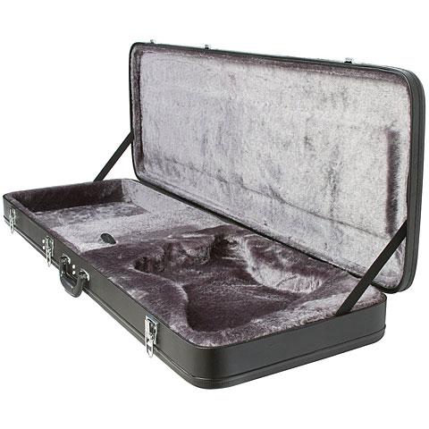 Estuche guitarra eléctr. Epiphone Explorer Case