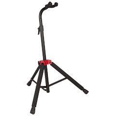 Fender Deluxe Black/Red « Instrument Stand