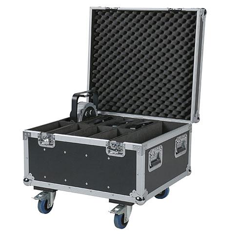 Showtec Compact Par 7 8-Fach Case
