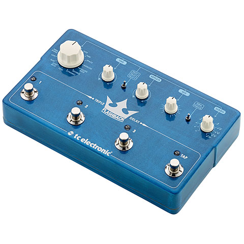 TC Electronic Flashback Triple Delay
