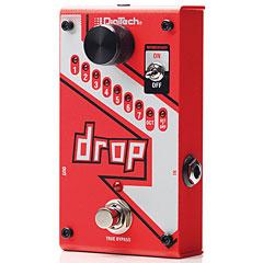DigiTech Drop « Effektgerät E-Gitarre