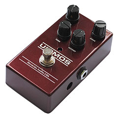 Lovepedal Hermida Unimos Ruby « Guitar Effect
