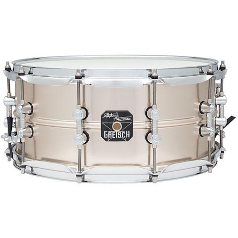 """Snare Drum Gretsch Drums Signature 14"""" x 6,5"""" Steve Ferrone"""