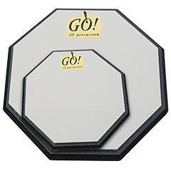 GO Percussion hex-type GO-TD12 « Pad de práctica