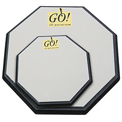GO Percussion hex-type GO-TD12 « Übungspad