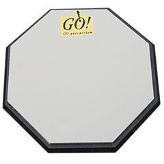 GO Percussion hex-type GO-TD06 « Pad de práctica