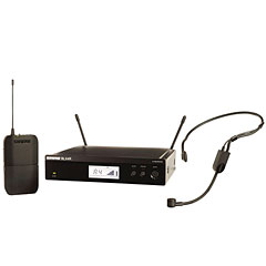 Shure BLX14RE/PGA31 S8 « Funkmikrofon