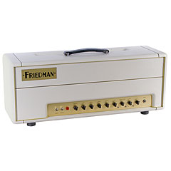 Friedman Brown Eye BE-100 WHT « Topteil E-Gitarre