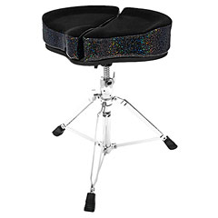 AHead Spinal Glide SPG-BS-3 Black Sparkle « Drum Throne