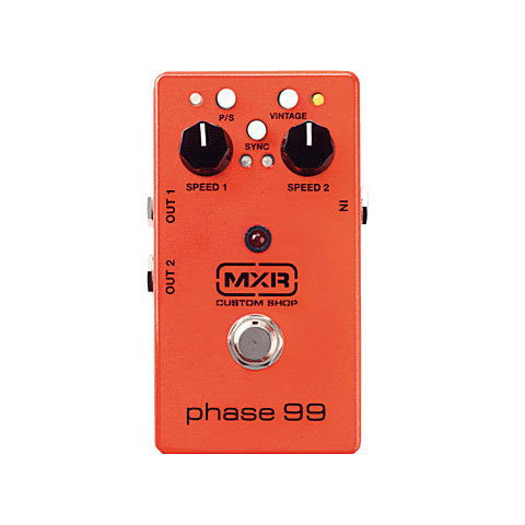 MXR Custom Shop CSP-099 Phase 99