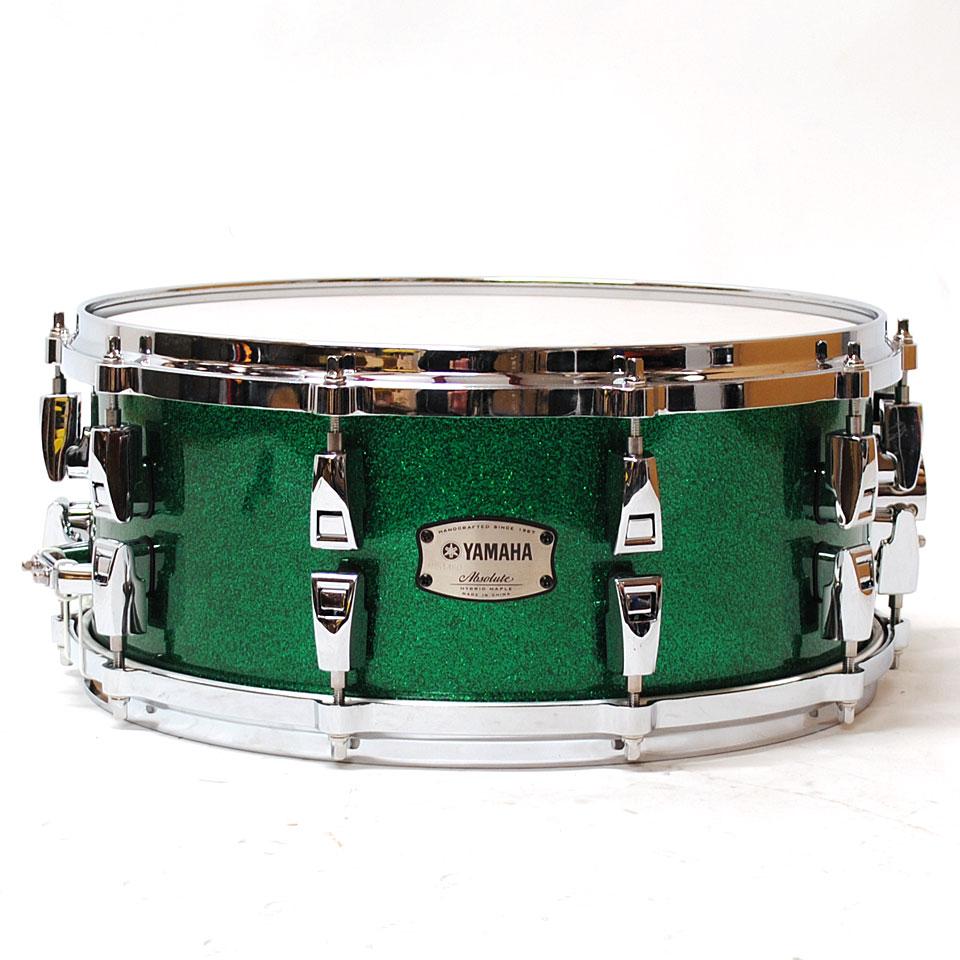 Yamaha Custom Absolute Snare