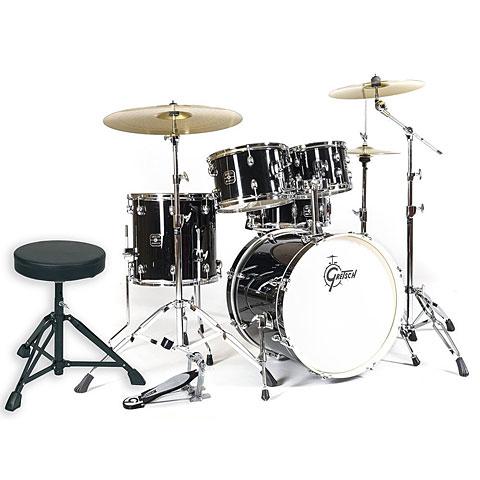 Gretsch Drums Energy GE2-E605TK-BK