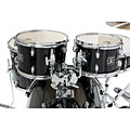 "Batterie acoustique Gretsch Drums Energy 22"" Black Complete Drumset"