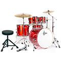 Drumstel Gretsch Drums Energy GE2-E825TK-WR