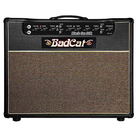 Bad Cat Black Cat 30R