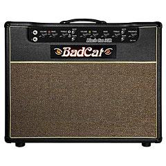 Bad Cat Black Cat 30R « E-Gitarrenverstärker