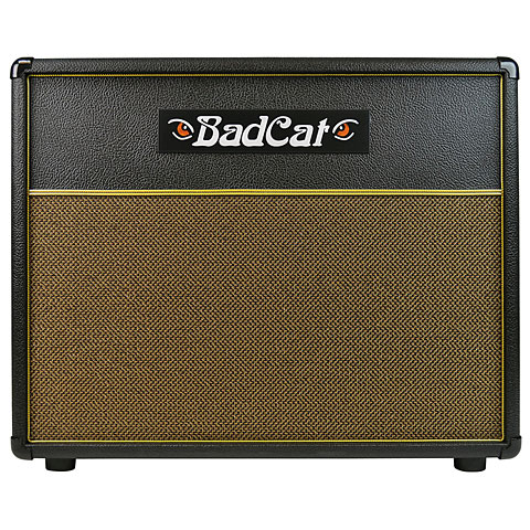 Guitar Cabinet Bad Cat Standard 1x12