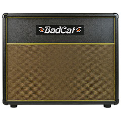 Bad Cat Standard 1x12 « Box E-Gitarre