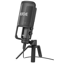 Rode NT-USB « Microphone