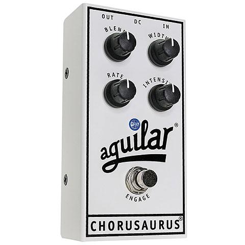 Effektgerät E-Bass Aguilar Chorusaurus