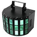 Jeu de lumière Eurolite LED Mini D-5 Strahleneffekt